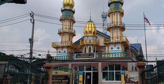 มัสยิด นูรุลอิสลาม (คูคต)