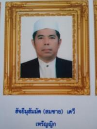 นายสมชายเดวี