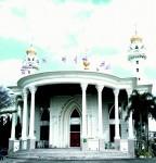มัสยิดเราะห์ม่าตุ้ลอิสลาม(สวนหลวง ร.9)