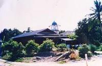 มัสยิดอัลอ้าลาวี(บ้านม้าล่าง)